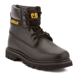 Caterpillar Colorado Unisex Bot Siyah